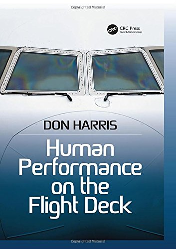 9781409423393: Human Performance on the Flight Deck
