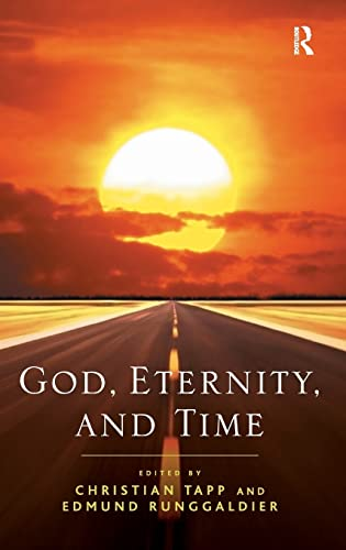9781409423911: God, Eternity, and Time