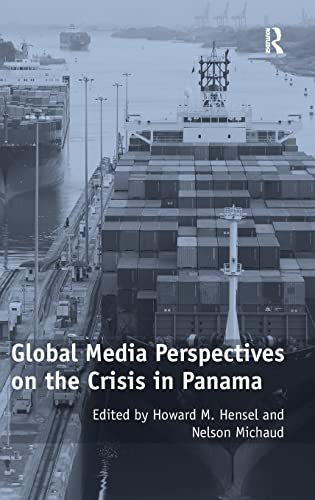 Global Media Perspectives on the Crisis in Panama: Nelson Michaud