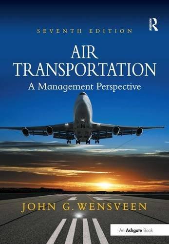 9781409430636: Air Transportation: A Management Perspective