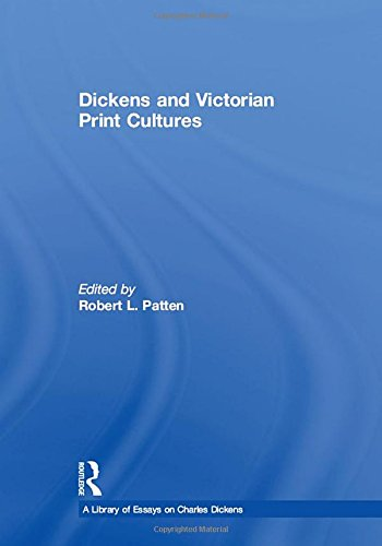 Dickens and Victorian Print Cultures (Hardback)