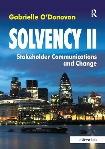 9781409431527: Solvency II
