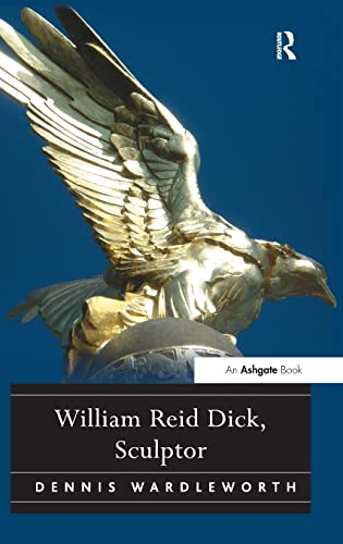 William Reid Dick, Sculptor: Dennis Wardleworth