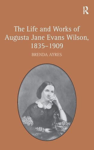 The Life and Works of Augusta Jane: Ayres, Brenda