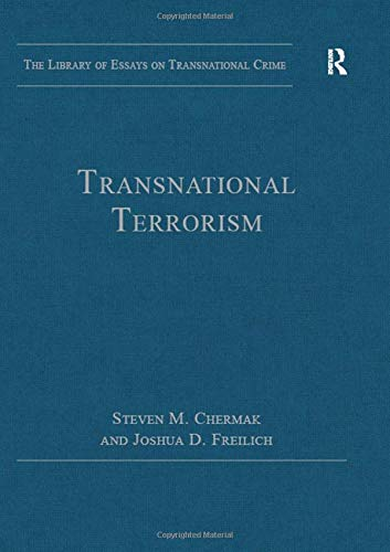 9781409449355: Transnational Terrorism (The Library of Essays on Transnational Crime)