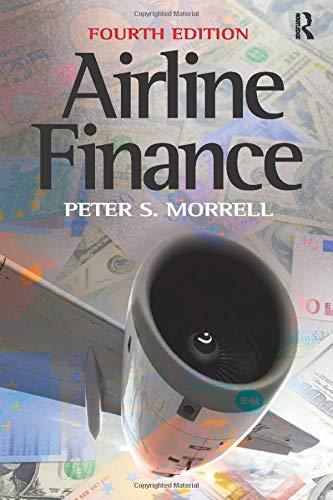 9781409452782: Airline Finance