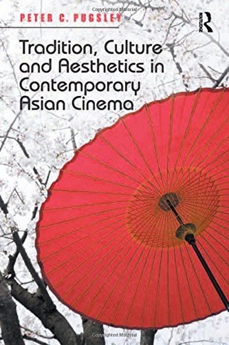 9781409453130: Tradition, Culture and Aesthetics in Contemporary Asian Cinema