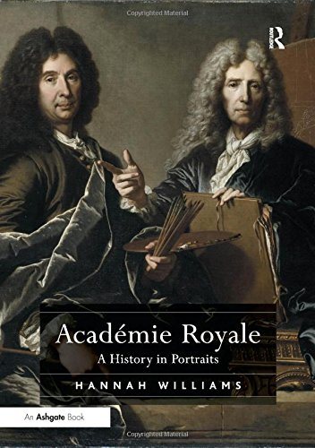 Academie Royale: Williams, Hannah
