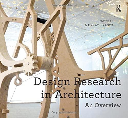 9781409462170: Design Research in Architecture: An Overview