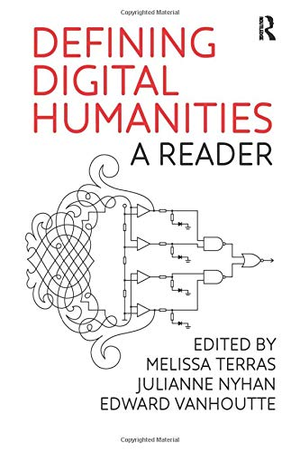 9781409469636: Defining Digital Humanities
