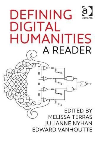 9781409469643: Defining Digital Humanities