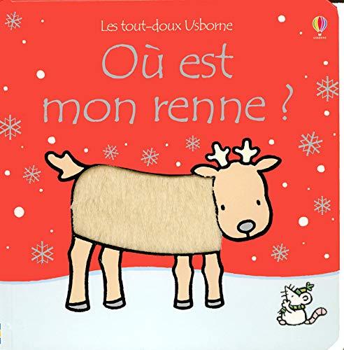 9781409500094: Où est mon renne ?