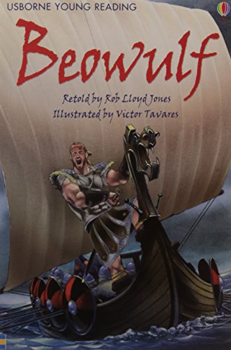 9781409500520: BEOWULF (Young Reading Level 3)