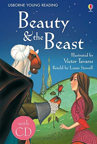 9781409500797: Beauty and the Beast (Young Reading Series Two)