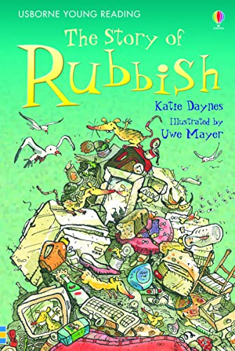 9781409500841: The Story of Rubbish (Young Reading (Series 2))