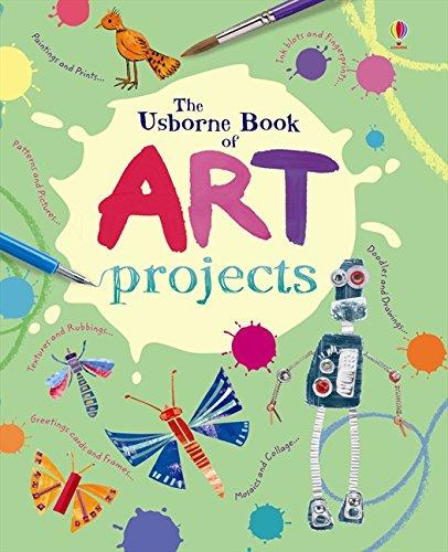 9781409500995: Mini Art Projects