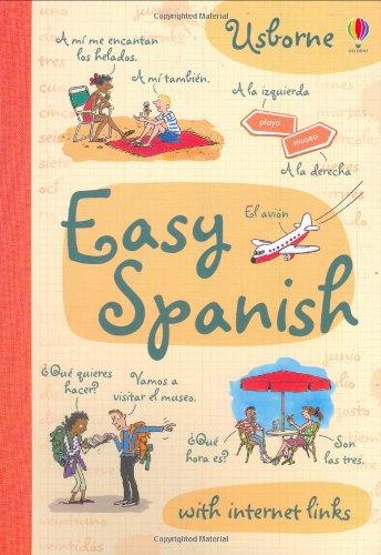 9781409501114: Easy Spanish