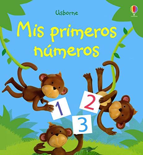 9781409501862: Mis Primeros Numeros