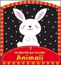 9781409502609: Animali