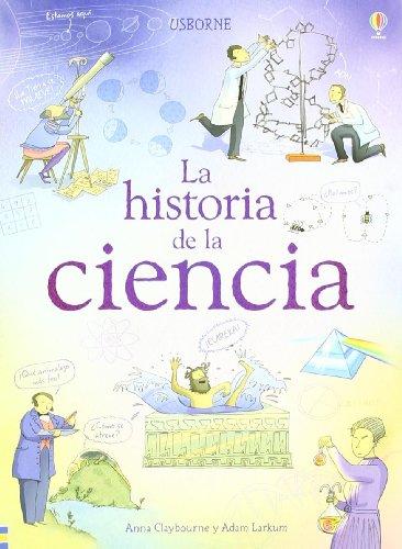 9781409504016: HISTORIA DE LA CIENCIA, LA (Spanish Edition)