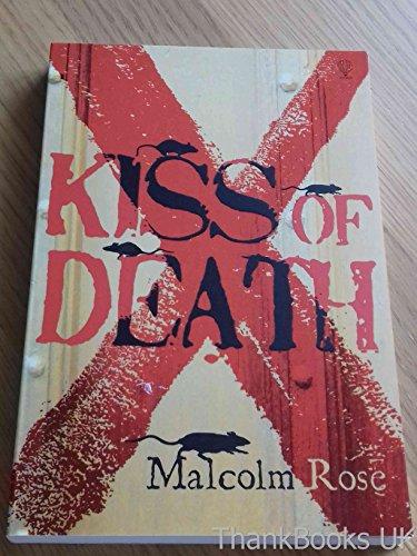 9781409504283: Kiss of Death [Paperback]