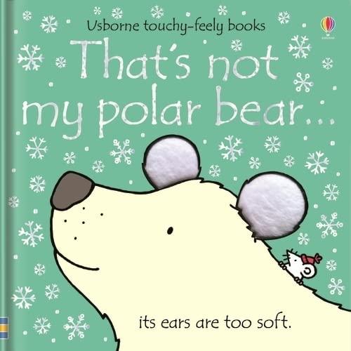 9781409504450: Thats Not My Polar Bear