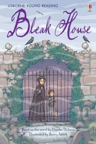 9781409504641: Bleak House (Young Reading Level 3)