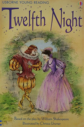 9781409504672: Twelfth Night (Young Reading Level 2)