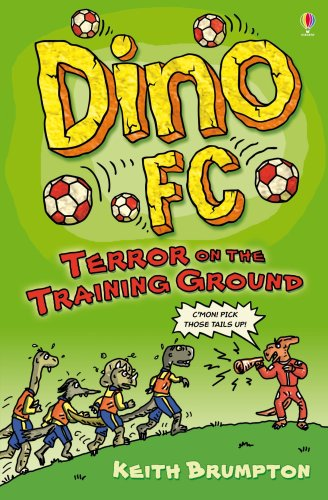 9781409504832: Terror on the Training Ground