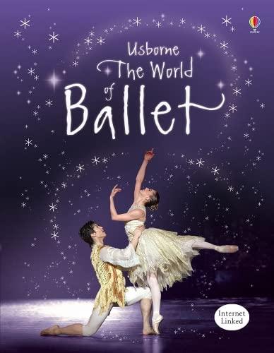 9781409504931: World of Ballet