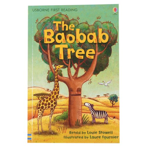 9781409505259: Baobab Tree (First Reading Level 2)