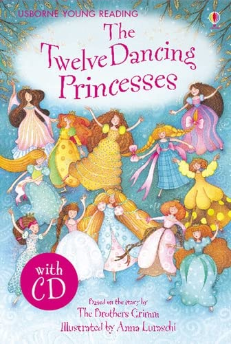 9781409505327: Twelve Dancing Princesses (Picture Books)