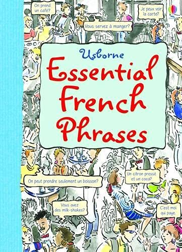9781409506157: Essential French Phrases