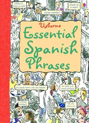 9781409506164: Essential Spanish Phrases