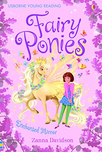9781409506386: Fairy Ponies: Enchanted Mirror