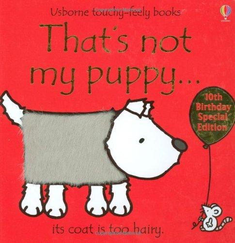 9781409506416: That's Not My Puppy...