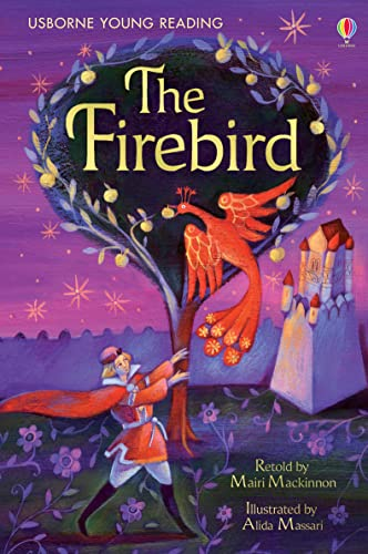 9781409506690: The Firebird (3.2 Young Reading Series Two (Blue))
