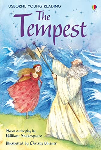 9781409506720: The Tempest (3.2 Young Reading Series Two (Blue))