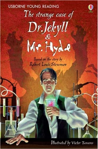 9781409506737: The Strange Case of Dr Jekyll and Mr Hyde (Young Reading Series Three)