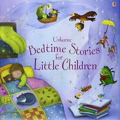 9781409507024: Bedtime Stories for Little Children (Usborne Picture Storybooks)