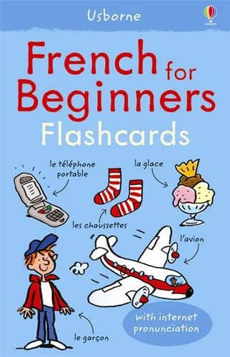 9781409507345: French for Beginners (Language for Beginners)