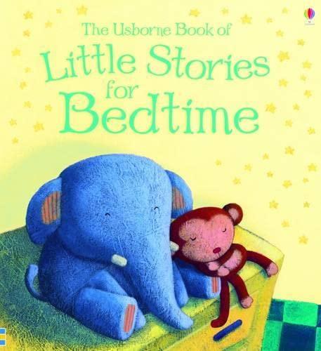 9781409507758: Bedtime Stories for Little Children (Baby's Bedtime Books)