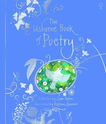 9781409507765: The Usborne Book of Poetry - Lux Edition (Gift Sets)