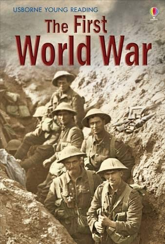 9781409508106: The First World War (Young Reading Series Three)