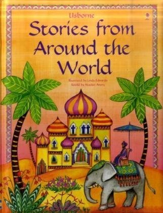 9781409508427: Stories from Around the World (Usborne Myths and Stories) (Myths & Stories)