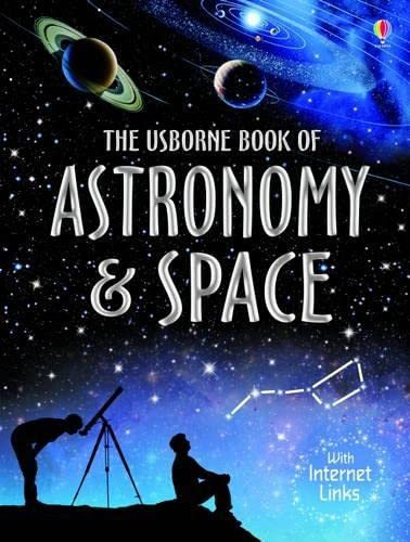 9781409508434: Book of Astronomy and Space (Internet-Linked Reference Books)
