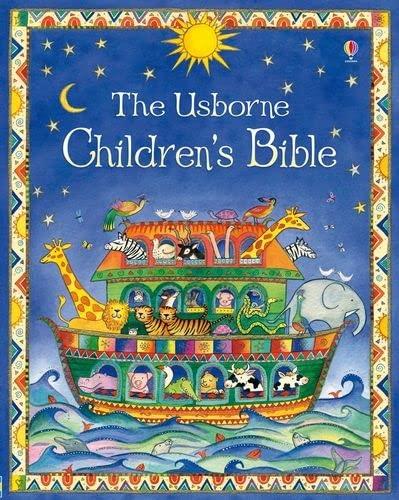 9781409508458: Children's Bible