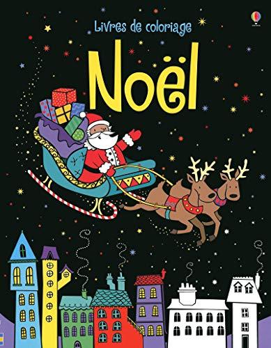 9781409508748: Livres de Coloriage - Noël