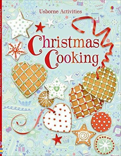 9781409509448: Christmas Cooking (Usborne Cookbooks)
