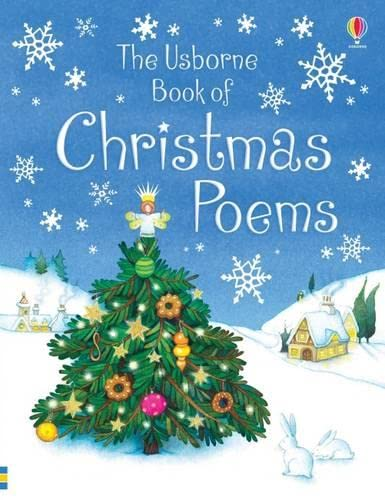 9781409509479: The Usborne Book of Christmas Poems (Usborne Poetry Books)